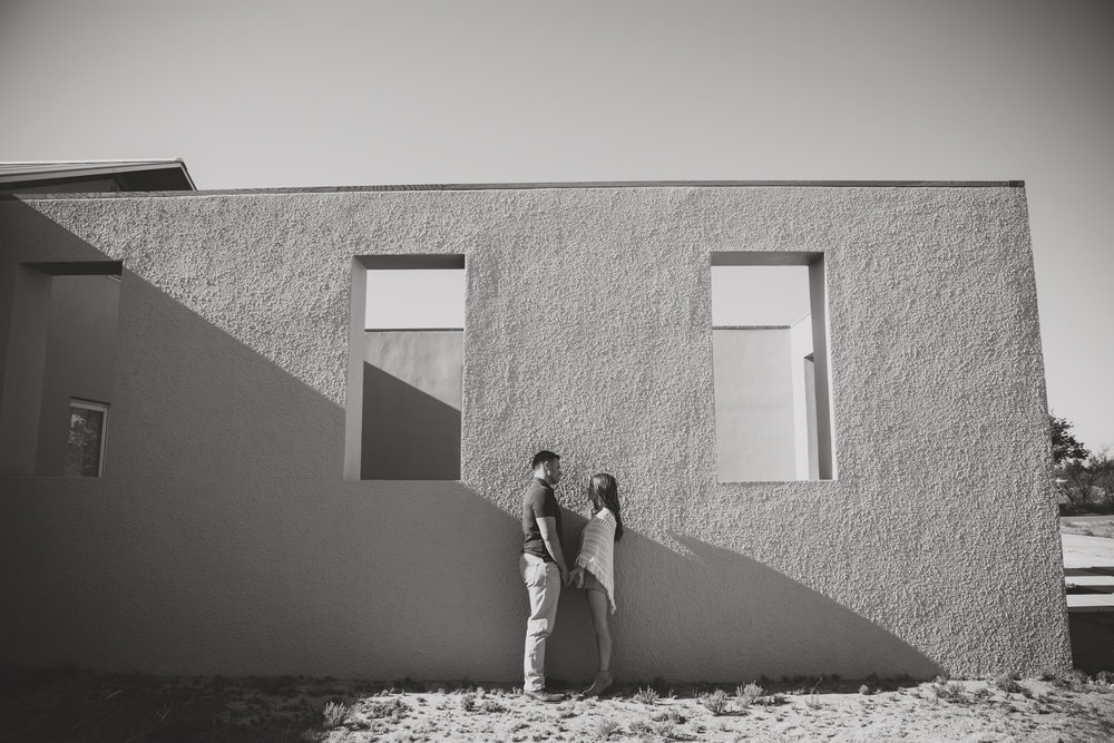marfa texas couples shoot