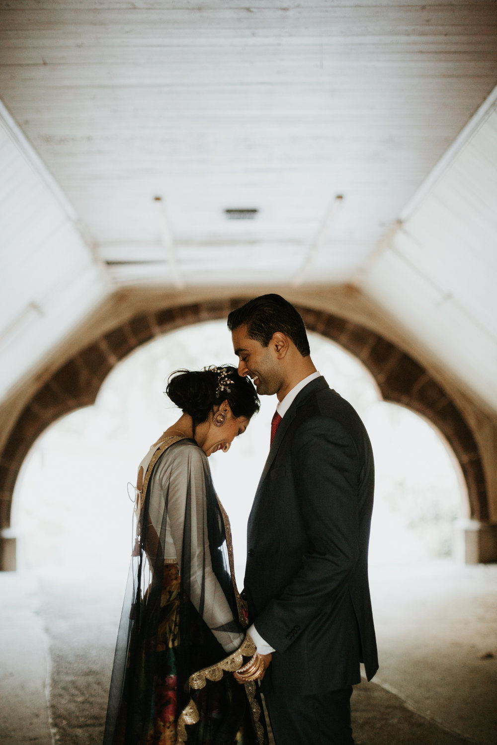 nyc natural wedding photographers