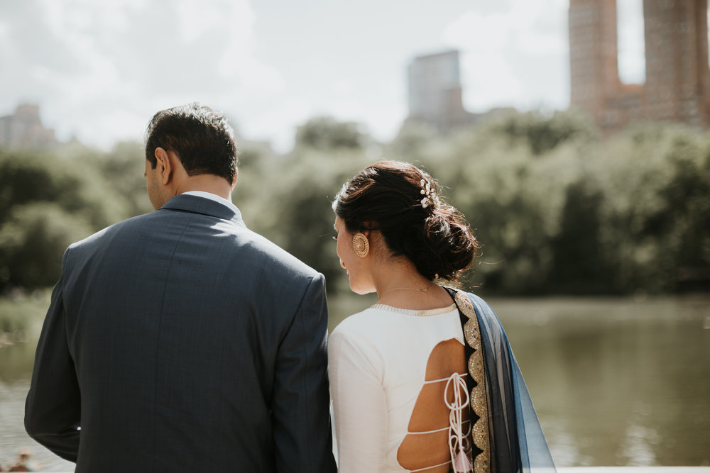 new york indian wedding photographers