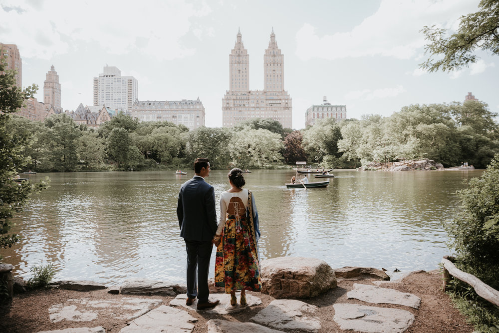 popular wedding photographers in nyc