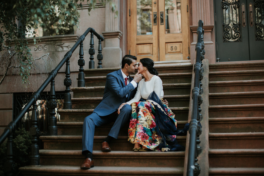 best engagement photographers nyc