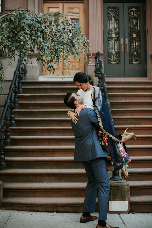 new york pre wedding photography