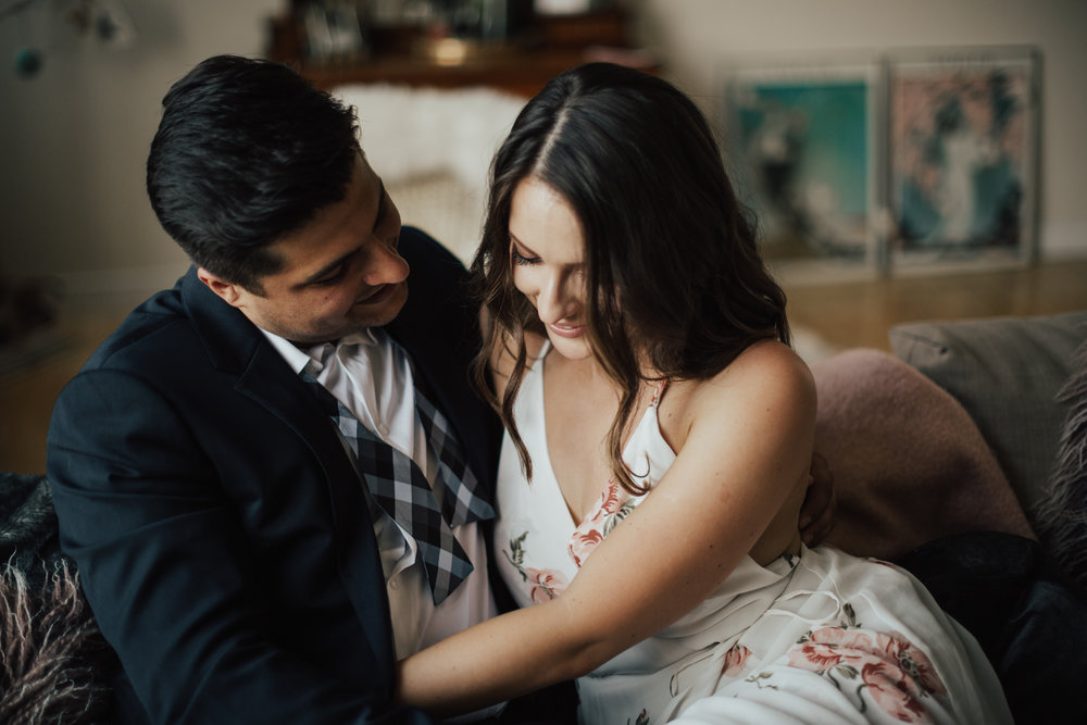 nyc best engagement photographers