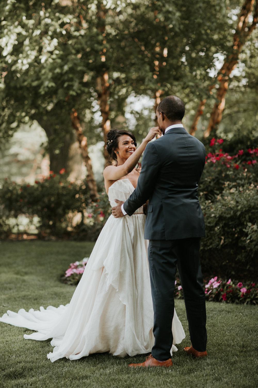 fun happy wedding photos