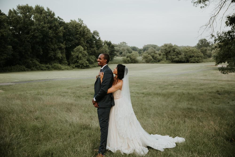 intimate ny wedding photography