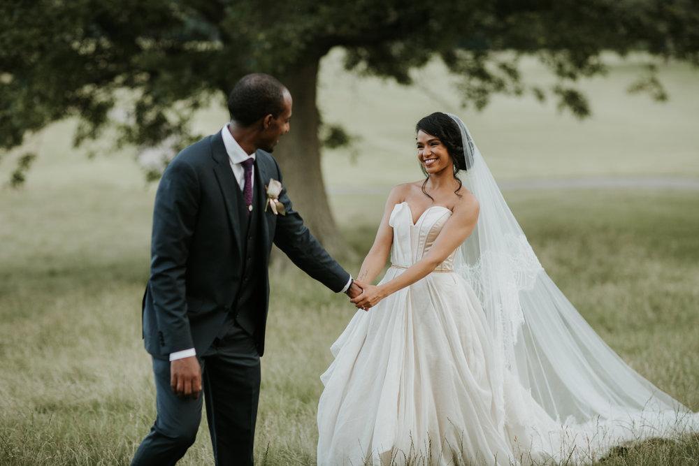 ny nature wedding photography