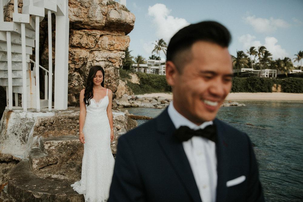 anguilla four seasons wedding