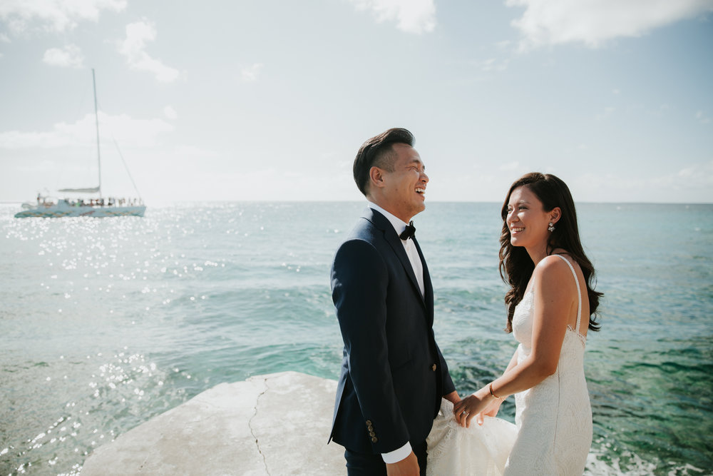 anguilla four seasons wedding