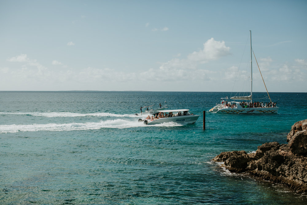 anguilla wedding photos
