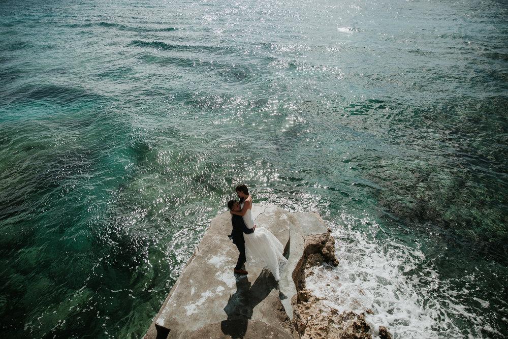 anguilla wedding photographer