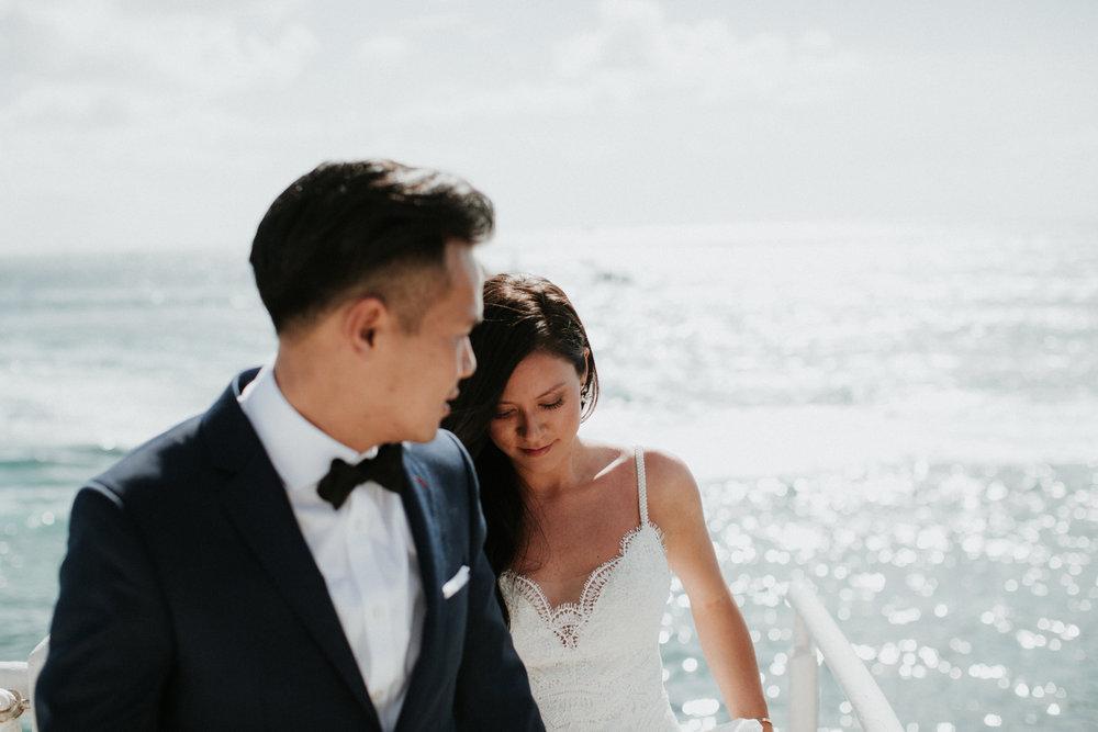 summer wedding anguilla
