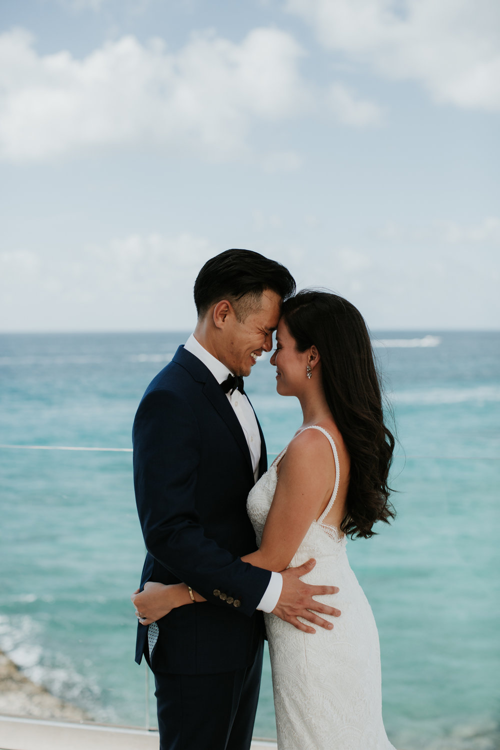 turks and caicos wedding photographer
