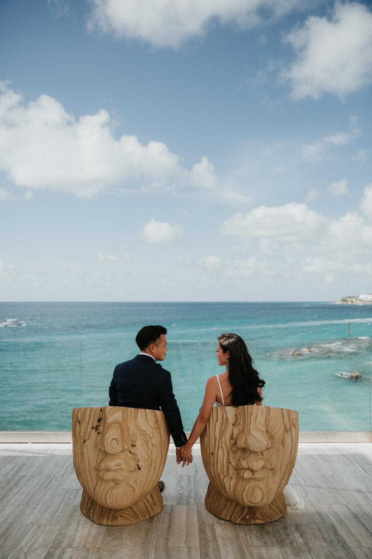 almafi coast wedding