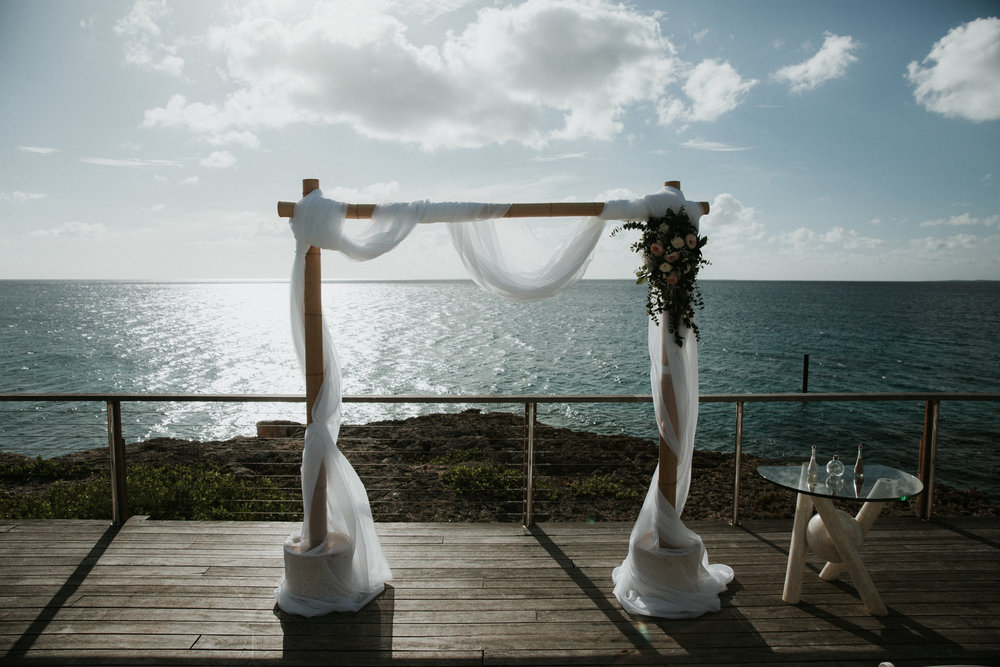 cozumel weddings