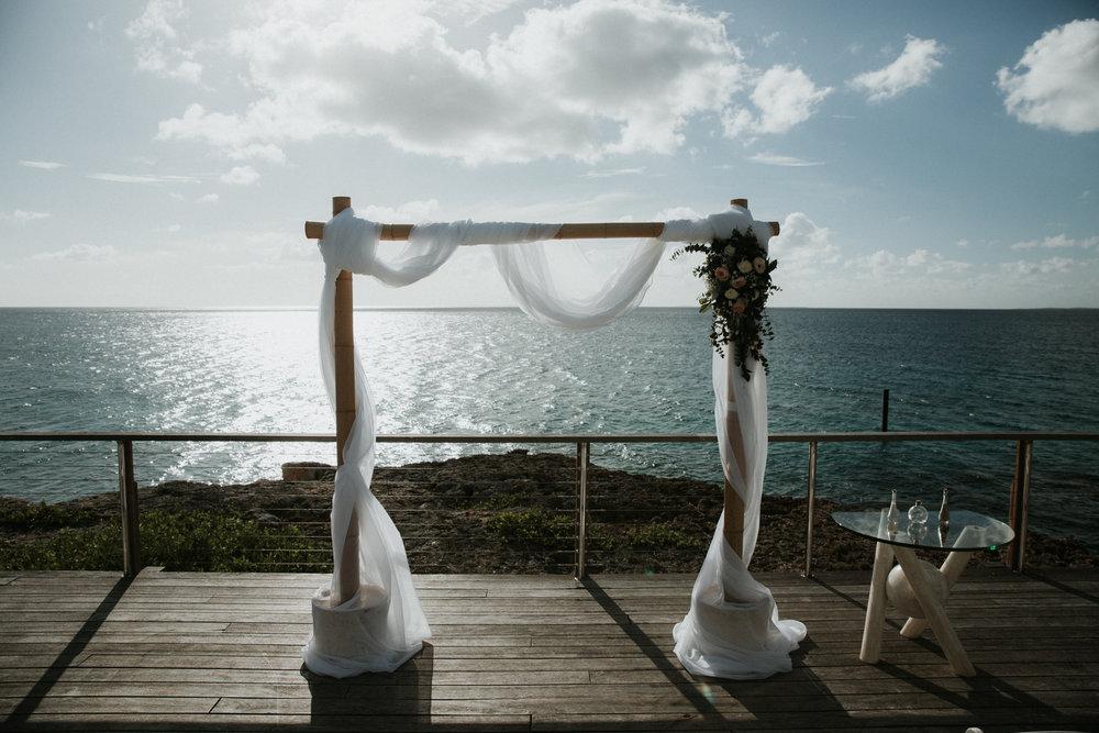cozumel weddings