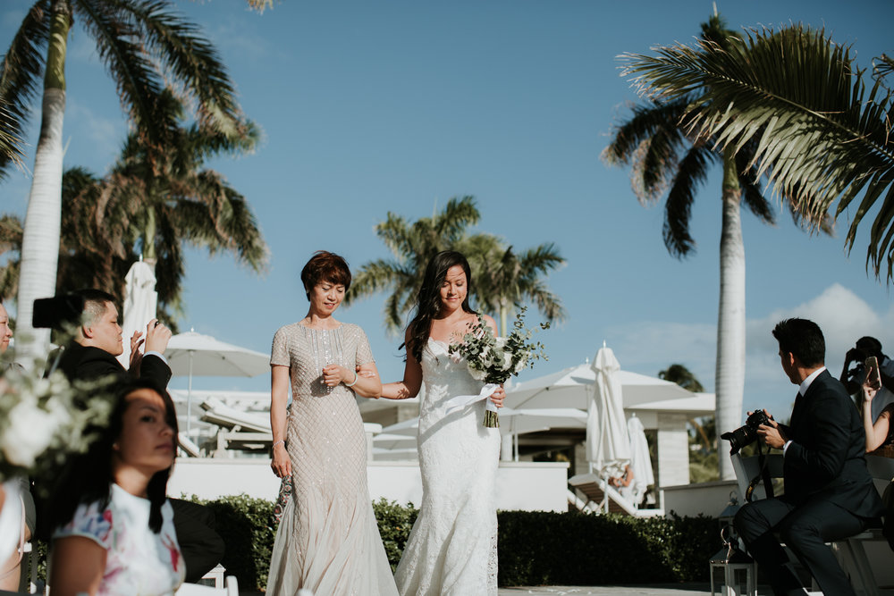 barcelo resort wedding