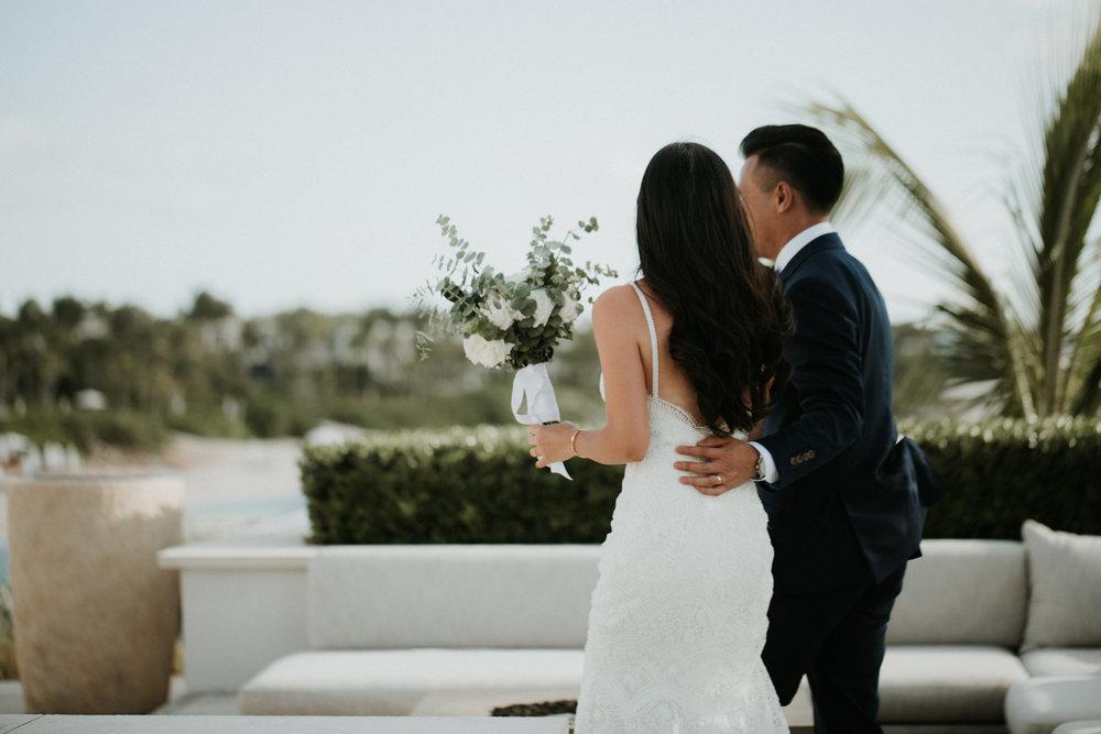 riu hotels wedding