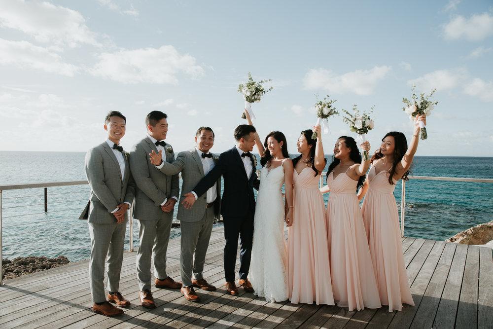 beach wedding mexico