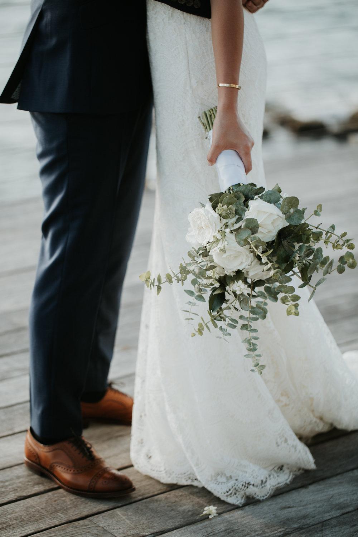 turks and caicos destination wedding