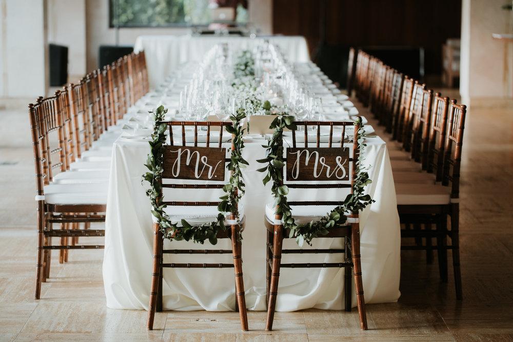 boho resort wedding