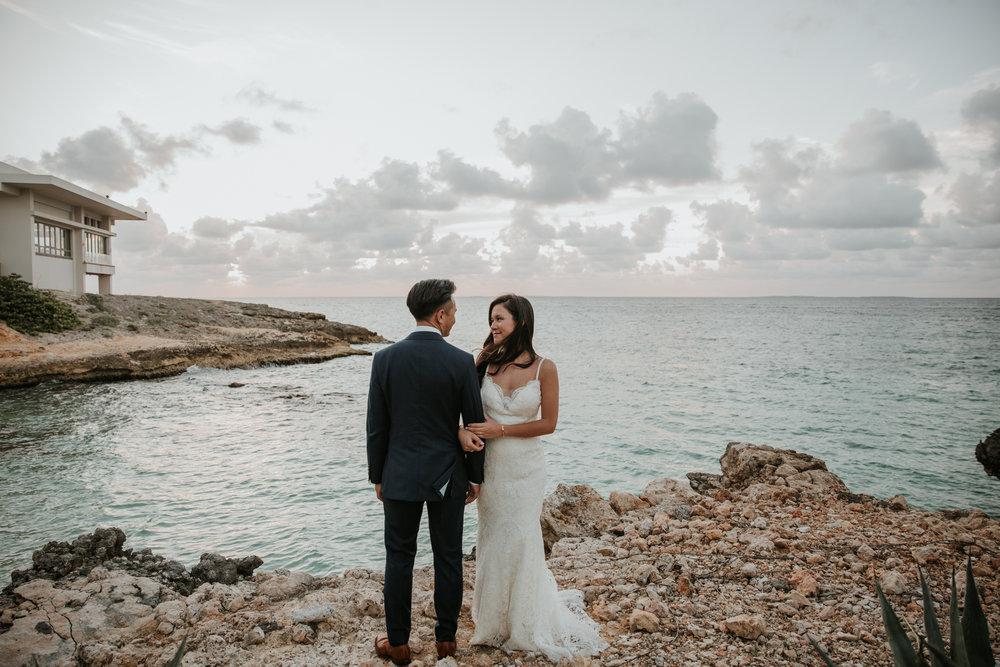 carribean wedding photographer