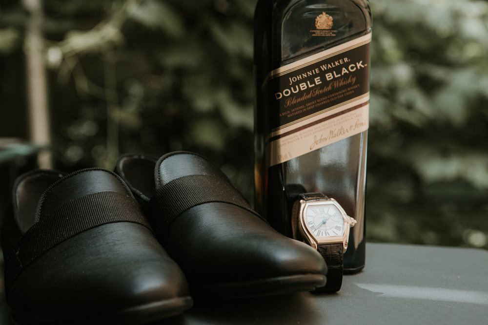 johnny walker groom shoes