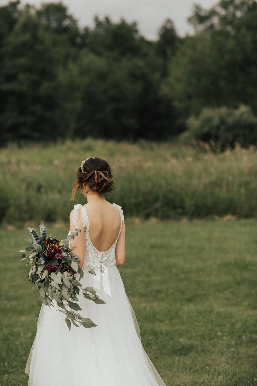 lihi hod bride