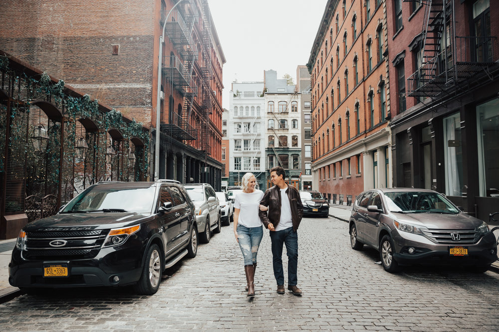soho engagement photographer