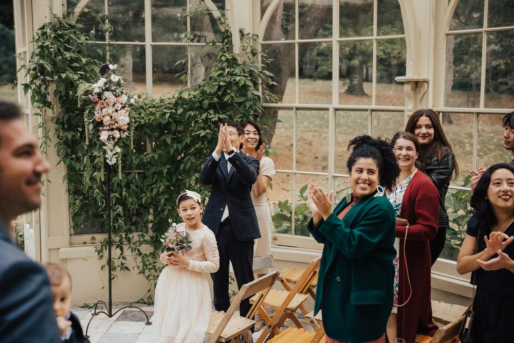 westchester wedding