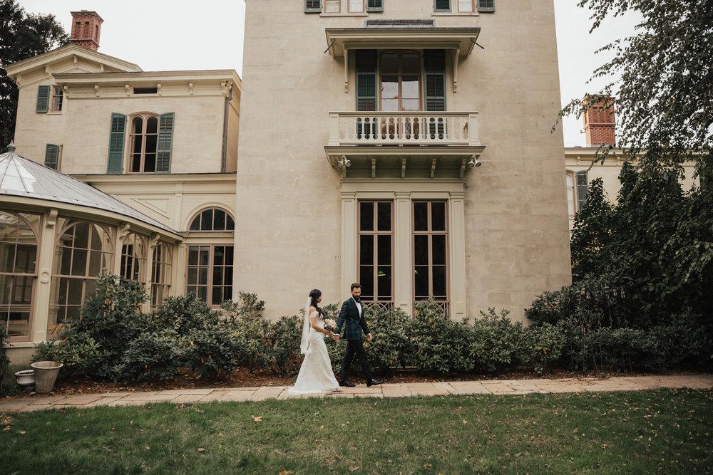 bhldn garden bride