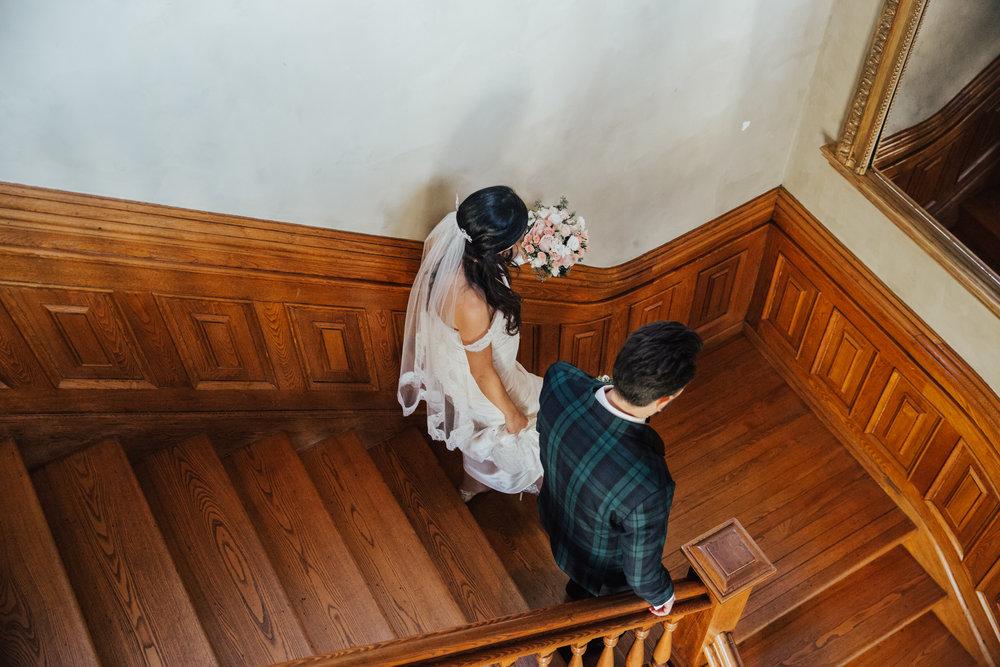 creative new york wedding photographer