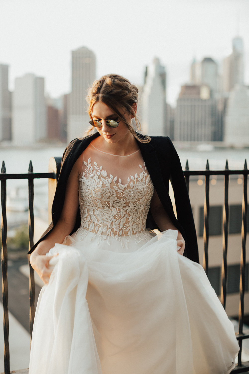 indie bride nyc