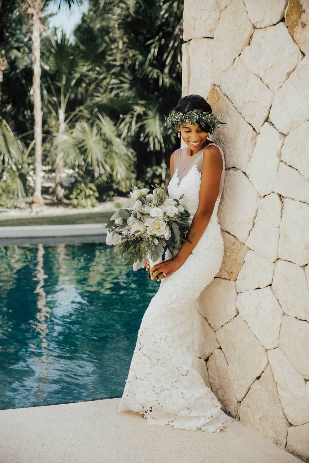 Top Tulum Wedding Photographer
