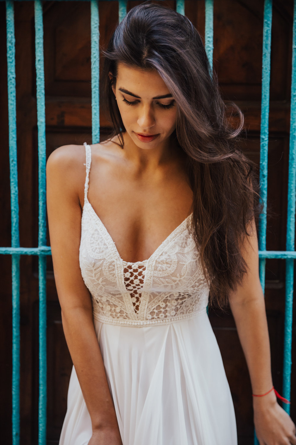 Styled shoot Israel