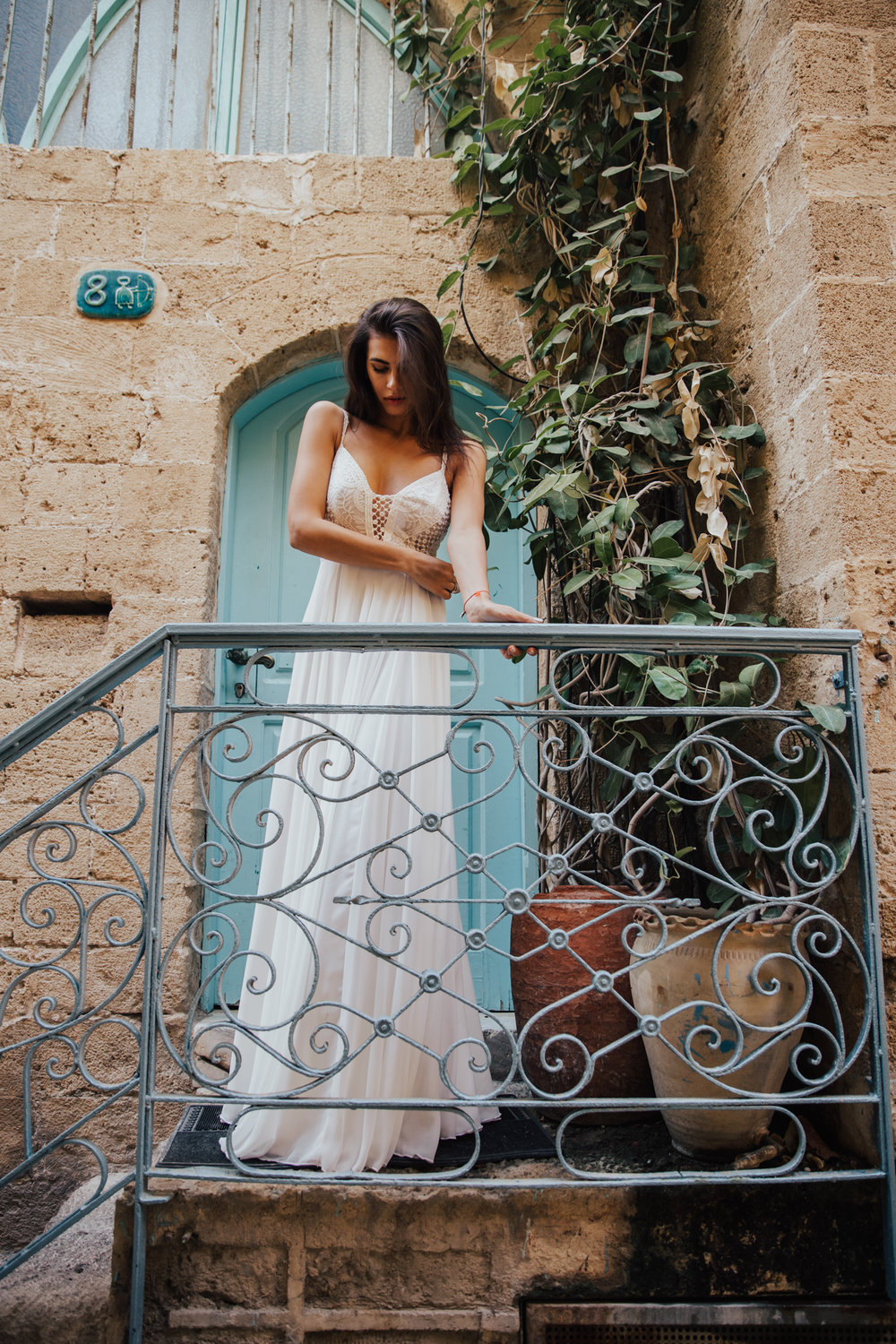 Destination elopement in Tuscany