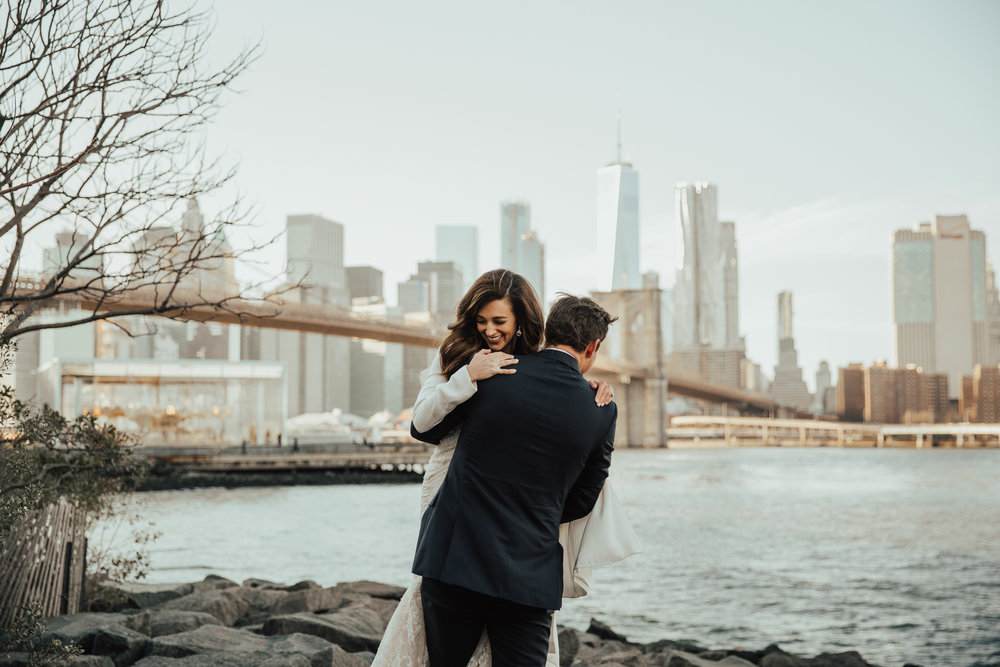 love in New York City