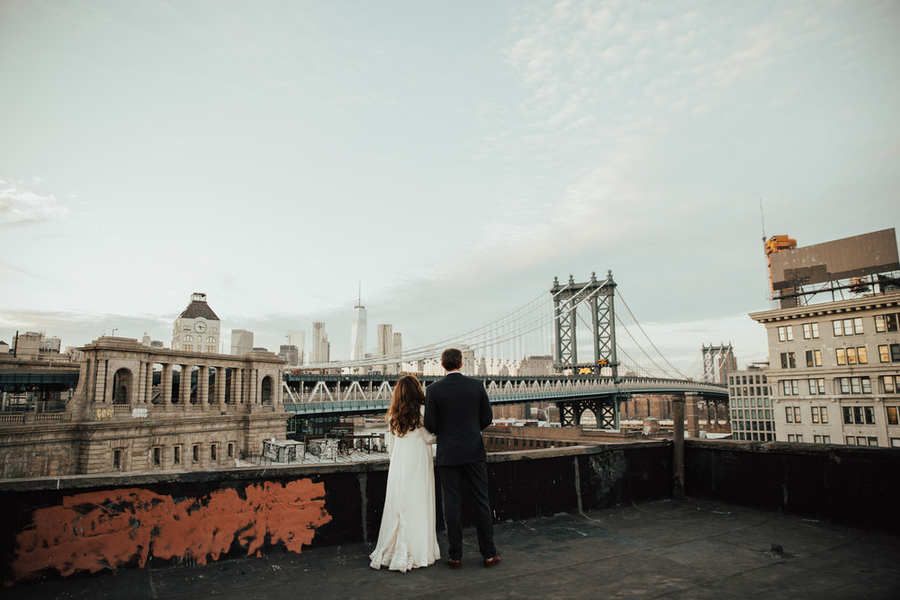maggie sottero wedding NYC