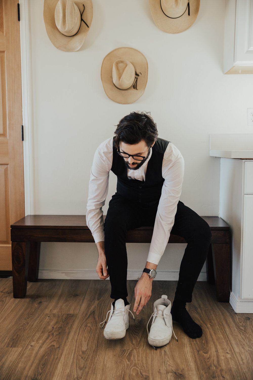 hipster groom outfit