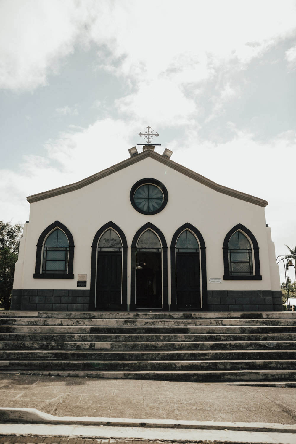 san jose costa rica church