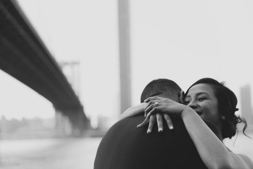 nyc based wedding photographer