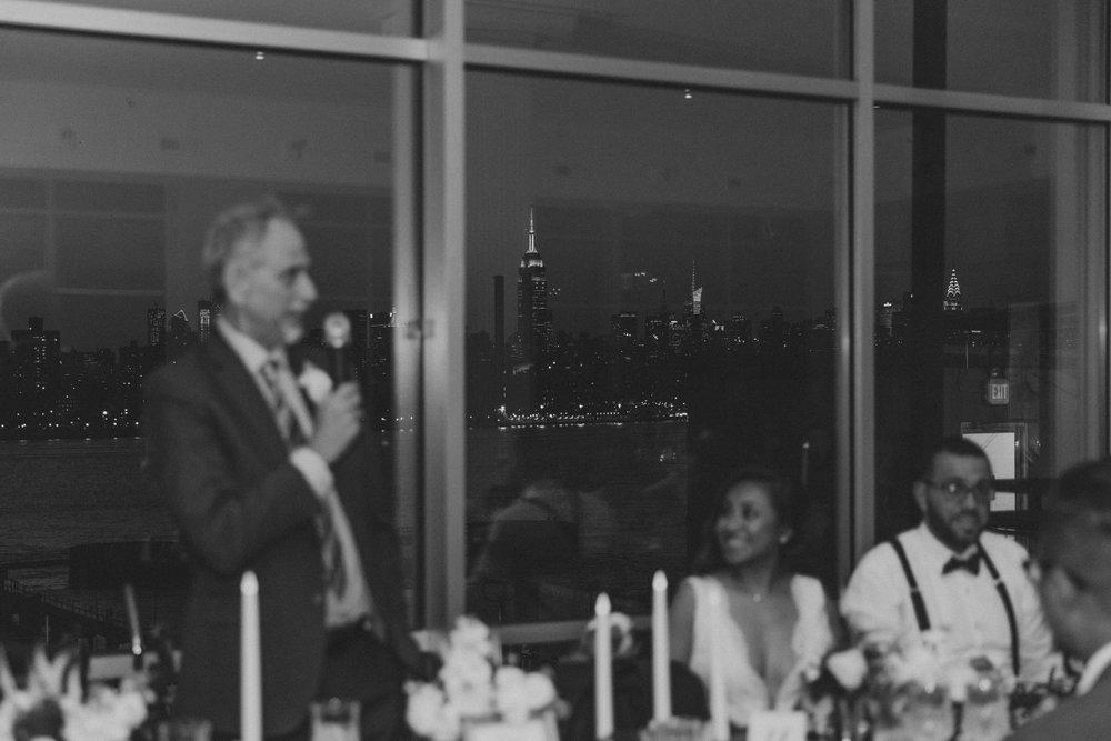 w loft wedding