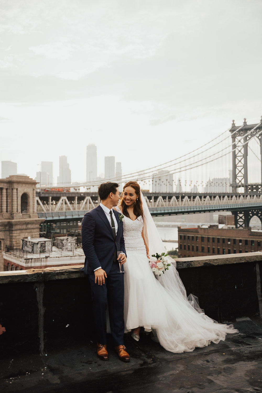 Brooklyn hipster weddings