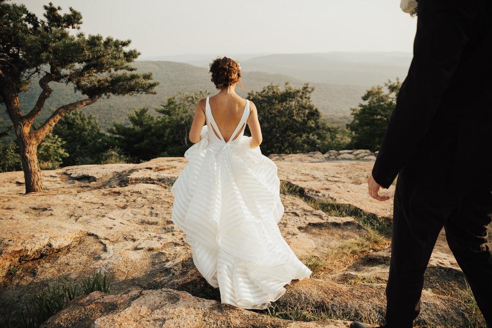 documentary wedding photography new york