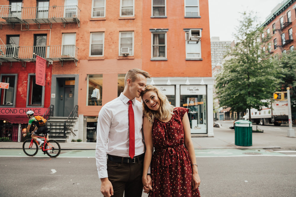 urban nyc wedding photographer