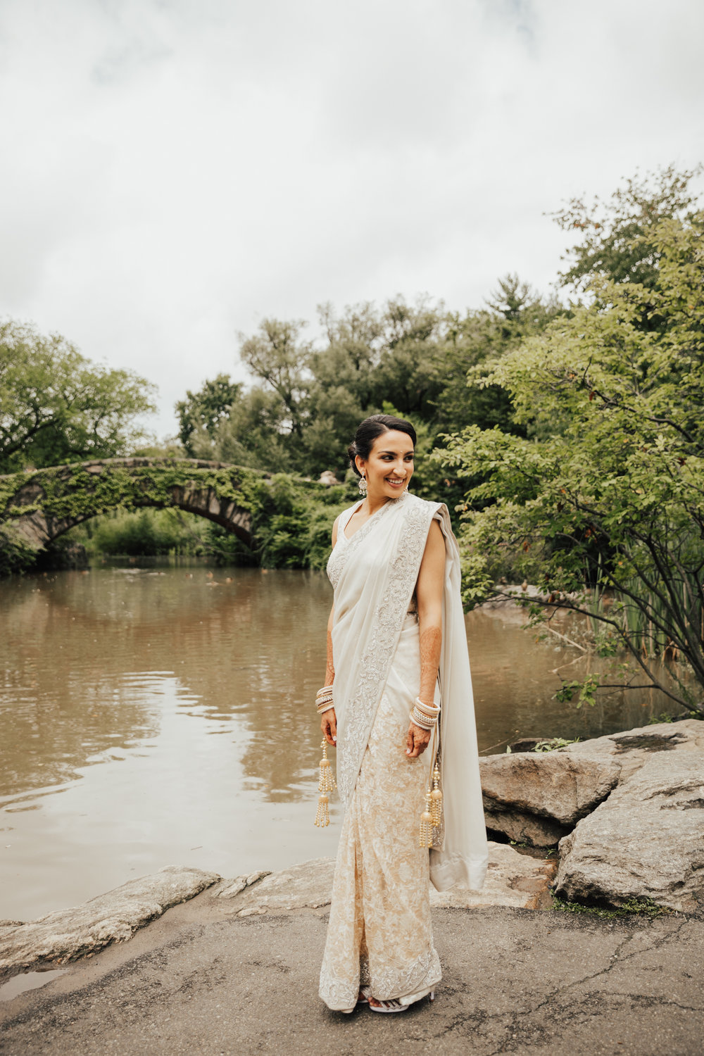 nyc indian wedding