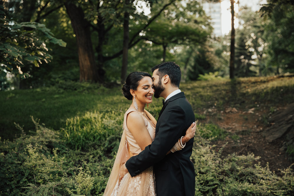 New York Indian Wedding