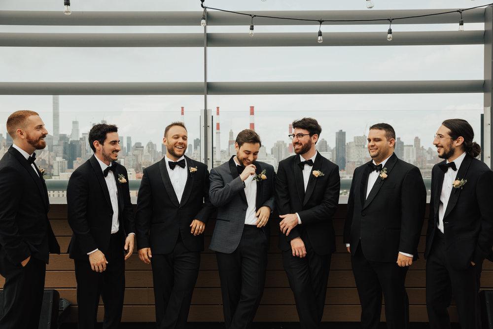 boro hotel wedding