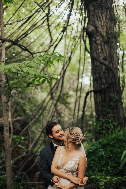 new york garden wedding
