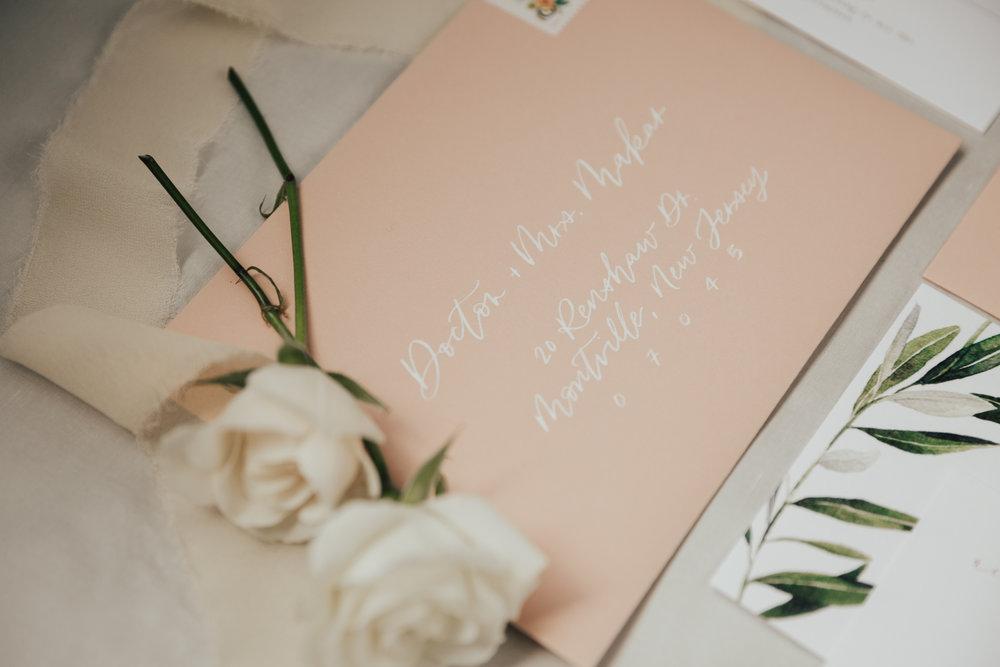 Details Getting Ready wedding