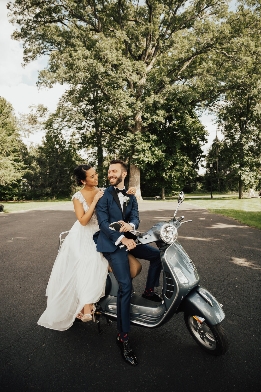 intimate wedding nyc